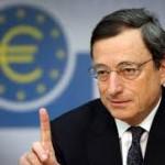 Parole di Draghi e ….. reazioni dei mercati