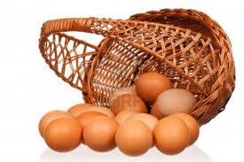 Pamiere uova