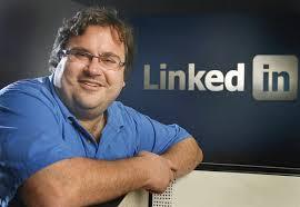 Reid Hoffman - Linkedin