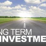 Le mie prime lezioni sull'importanza degli investimenti